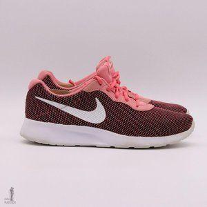 Nike Tanjun Women's Running 'Black Pink Glaze'